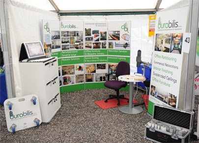 New forest Expo
