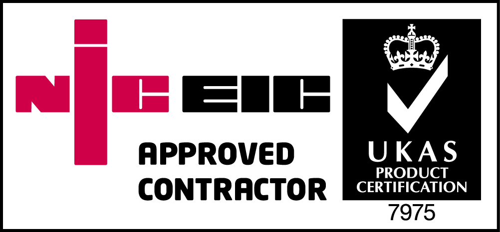 Approved-NICEIC